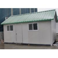 Quality Tiny Affordable Prefab Modular House With 20m² ANT PH1705 for sale
