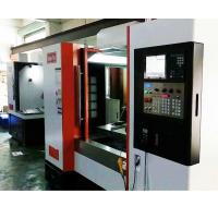 Quality Smooth Performance Taiwan CNC Machine Z Axis Mitsubishi Motor 800KG Max Load for sale