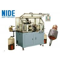 Quality Electric Armature Winding Machine For Meat Grinder And Mixer Motor Rotor for sale