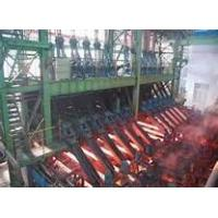 Quality Steel Billet R6.5M  CCM Machine Automatic hydraulic control for rebar production line plant for sale