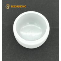 Environmental Injection Blow Molding Products For Plastic Diffuser LED Light Cover
