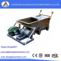 Buy Reciprocating coal feeder for coal mine at wholesale prices