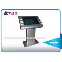 Quality Automated Digital Signage Interactive Information Kiosk For Public Places / Business Organizations for sale