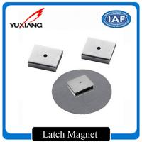 Quality High Corrosion Resistance Custom Made Magnets Latch Magnet For Speakers for sale