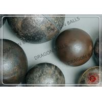 Quality Unbreakable Ball Mill Balls High Surface Hardness Excellent Impact Resistance for sale