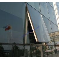 Quality Curtain wall,structural glass,glazed walls,aluminum curtain wall,invisible curtain wall for sale