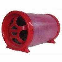Quality 2.0-channel Computer Speaker with >89dB S/N Ratio and 4W Output Power for sale