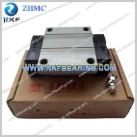 Quality Taiwan ABBA BRC25A0 Flanged Linear Motion Guide for sale