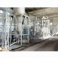 Quality Washing and Crushing Salt Refining Plant with Capacity Ranging from 2.5 to 25T/Hour for sale