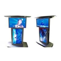 Quality 32inch,42inch Dual screen LCD AD Player floor standing for sale