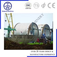Quality Big Stainless Steel Tank , Beer Fermentation Tank Onsite Fabricating 10-1000m3 for sale
