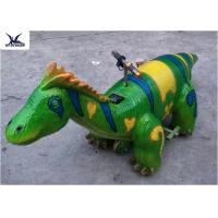 Quality Shopping Mall Mechanical Stuffed AnimalsHand Made With Bearing Weight 100 KG for sale