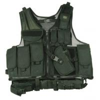 Quality Tactical molle vest/tactical jacket for sale