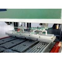 Buy cheap Pulp Molding Paper Egg Carton Machine Automatic Egg Trays Production Line from wholesalers