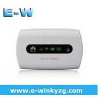 Quality New arrival unlocked Huawei E5251 3G Mobile pocket WiFi Router DC-HSPA+/HSPA+/UMTS/HSUPA 900/2100mhz - Wholesale price! for sale