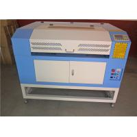 Quality 1300 * 900 Working Area CO2 Laser Engraving Machine 100W For Non - Metal Cutting for sale