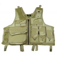Quality Tactical molle nylon vest/tactical nylon jacket for sale