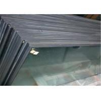 Quality Energy Saving Vacuum Insulated Glass / Decorative Tempered Glass For Windows for sale