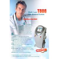Quality stand  diode laser hair removal for sale