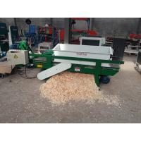 Quality China Low Cost SHBH500 Log Sahving Machine Wood Shaving Machine For Poultry Bedding for sale
