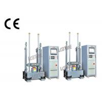 Quality Safety Shock And Vibration Testing Machine For Gadgets Smartphone 50kg for sale