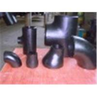 China Steel pipe fitting dimensions on sale