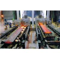 Quality Small automatic R8m - R12m rectangular slab billet Continuous Casting Machine for productio for sale