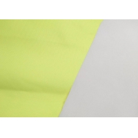 Quality 150gsm 200gsm Fluorescent Fabric With Flame Retardant To Safety Vest for sale