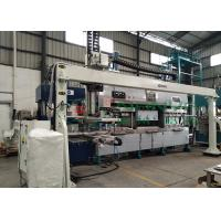 Quality Semiautomatic Production Line for Pulp Molding Tableware 3~4 Ton/Day for sale