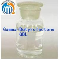 Quality Gamma-Butyrolactone GBL 99% Min Weight Loss Steroids CAS 96-48-0 for sale