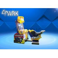 Buy cheap 42 Inch Screen Motorcycle Video Racing Game Machine from wholesalers