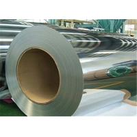 Quality Inconel Nickel Alloy Super Alloy Inconel 625 Strip For Chemical Processing for sale