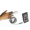 SpO2 value display pulse oximeter  CMS60CW