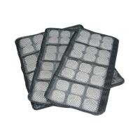 Quality 300ml Gel Cold HDPE Plastic Ice Pack Vest Phase Change Material Products for sale