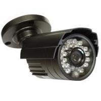 Quality Motion Detection, Privacy Masking Built In OSD LED SMART IR Bullet Cameras / Camera for sale