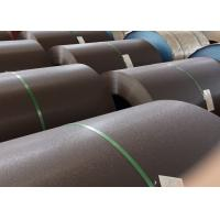 Quality Matt Finished Prepainted Galvanized Steel Coil for sale