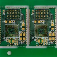 Quality TG170 FR4 Multilayer Pcb Manufacturing Process Printed Wiring Board Assembly for sale
