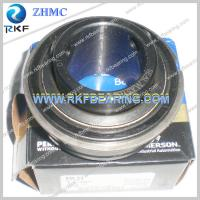 Quality High Temperature Insert Bearing with Jump Ring ER23 SEALMASTER, black bearing, harden for sale