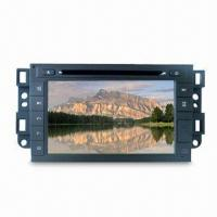 China Car DVD Player, Supports MP3/MP4 Player, Photo Browser and Notebook on sale