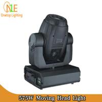 China Disco Club Stage Light 575W Moving Head Spot Stage Light on sale