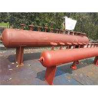 China Carbon Steel Hydraulic Heat Exchange Equipment 1.6MPa Pressure 900L Surface on sale