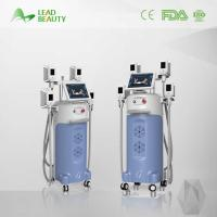 Buy 4 handles cryolipolysis cool shape machine weight loss machine at wholesale prices