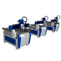 Quality 2.2KW Small CNC Engraver Carver for Wood Metal Stone with DSP Offline Control for sale