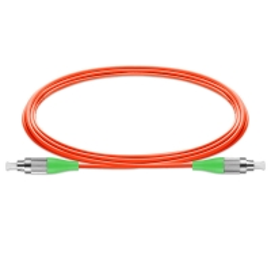 Quality FC APC FC APC Multimode Fiber Optic Cable for sale