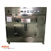 Quality Stainless Steel Batch Model Heating Treatment Industrial Microwave Oven for sale