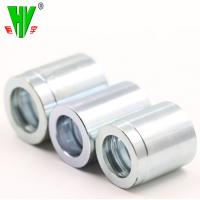 Quality Hydraulic accessories China supply threaded ferrule connector for sale