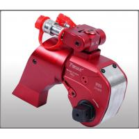 Buy cheap 15PDTA / 2062-20627N . M Low Profile Wrench , Red Hydraulic Torque Wrench from wholesalers