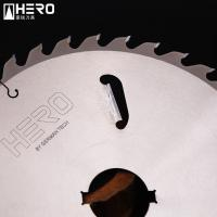 Quality Herotools Thin Kerf Saw Blade 254mm-350mm Out Diameter Multi Ripping for sale