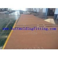 Quality UNS N08925 Stainless Steel Plate Sheet Strip ASTM B625 ASME SB625 , 1.2-100mm Thickness for sale