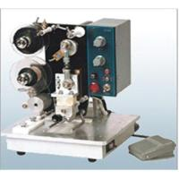 Quality Hot stamping foil coder for sale